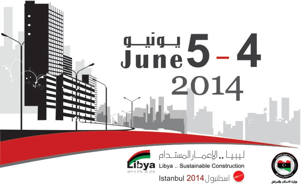 Libya Sustainable Construction